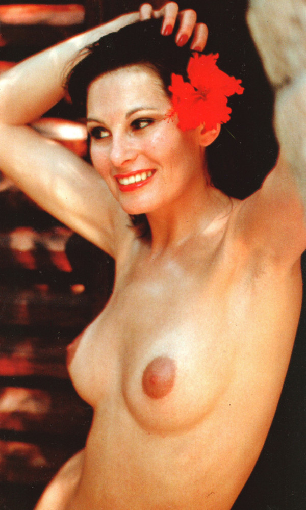 Dominique Maure nude. Pet Of The Month - June 1977