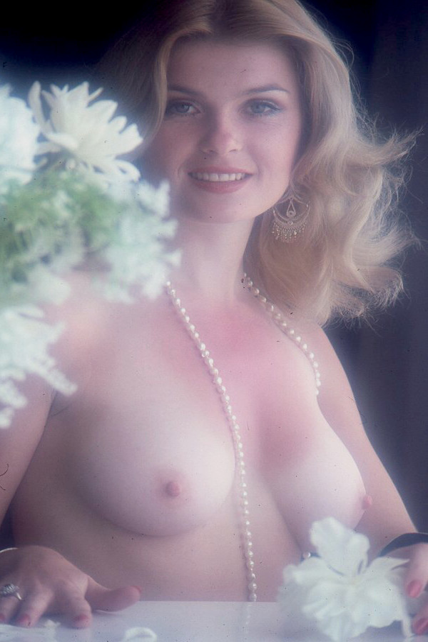 Jolanta Von Zmuda nude. Pet Of The Month - March 1977
