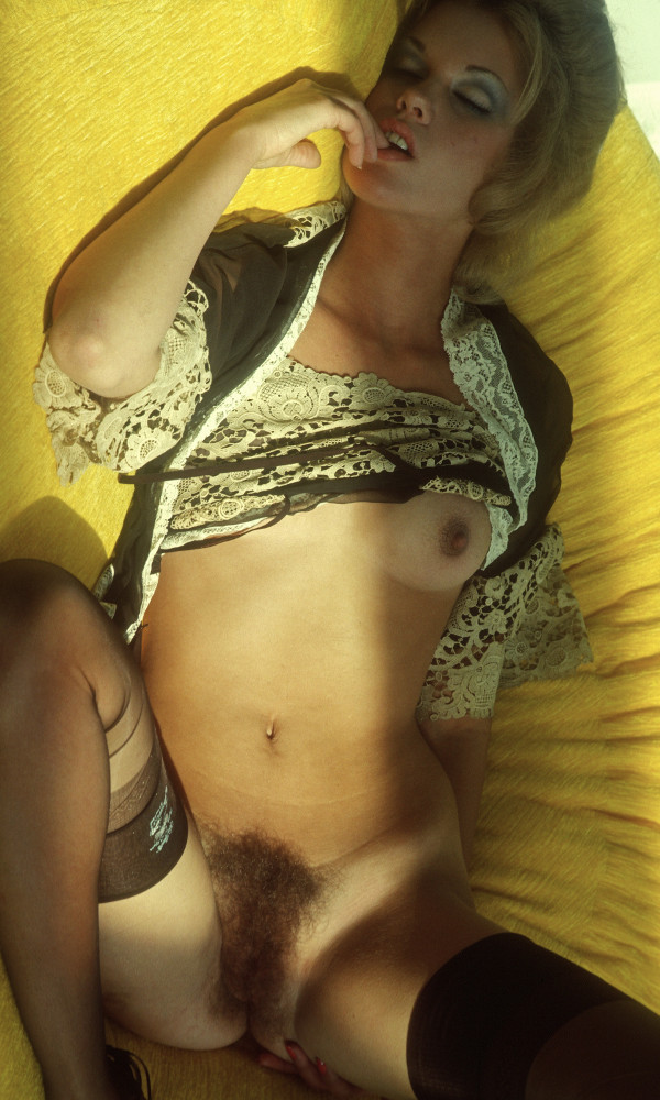 Marilyn Connor nude. Pet Of The Month - January 1977