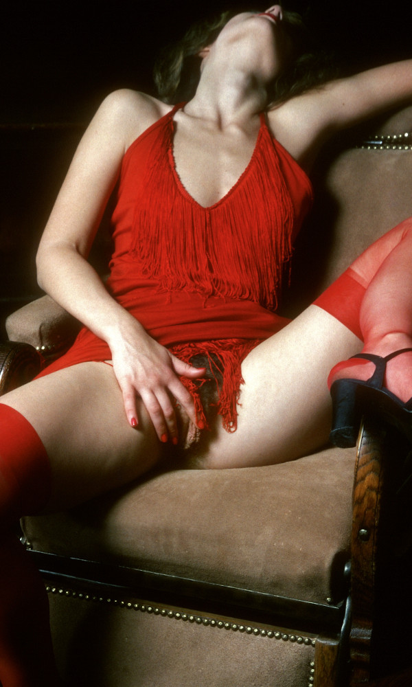 Valerie Rae Clark nude. Pet Of The Month - May 1977