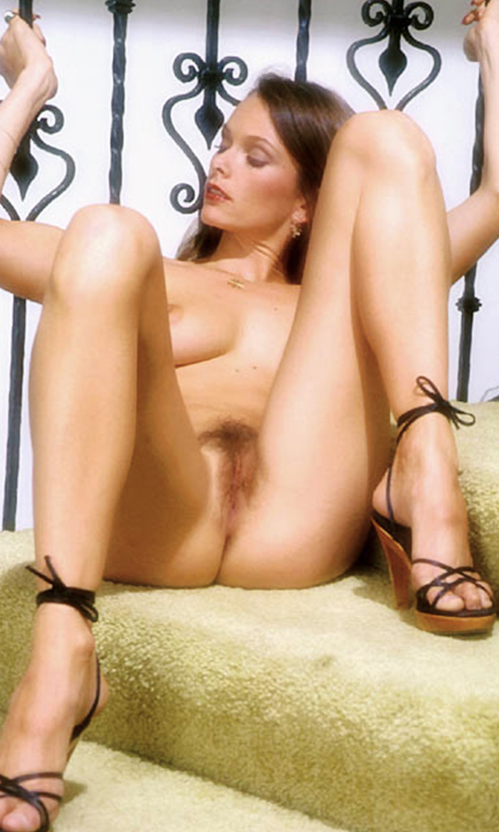 Amber Ramsey nude. Pet Of The Month - December 1978