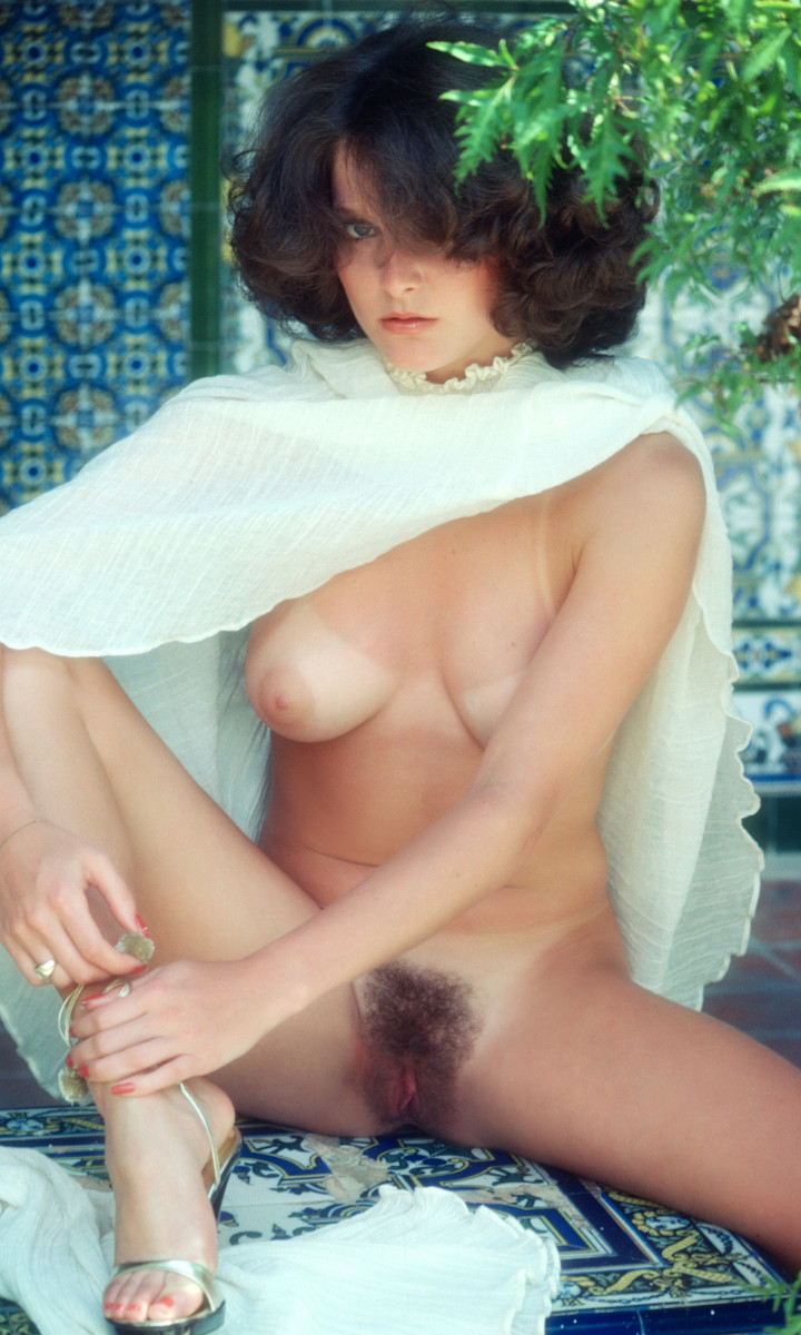 Barbara Ann nude. Pet Of The Month - July 1978