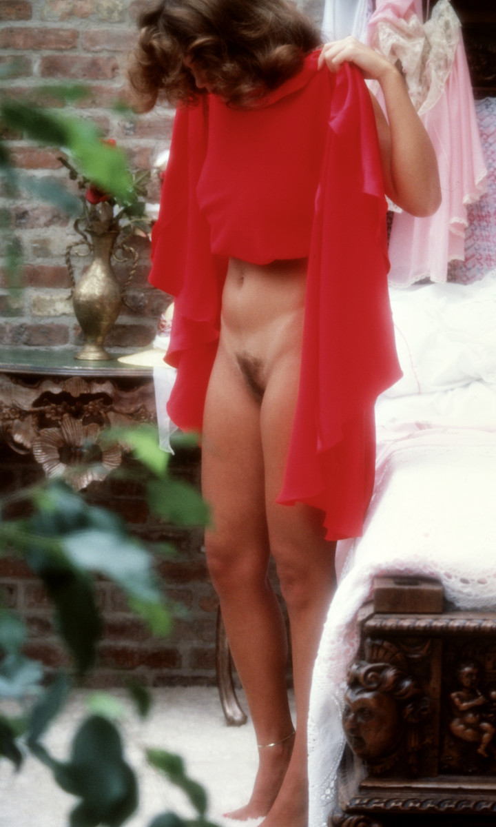 Carmen Pope nude. Pet Of The Month - March 1978