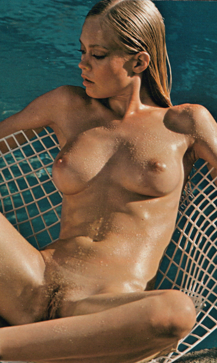 Carrie Nelson nude. Pet Of The Month - January 1978