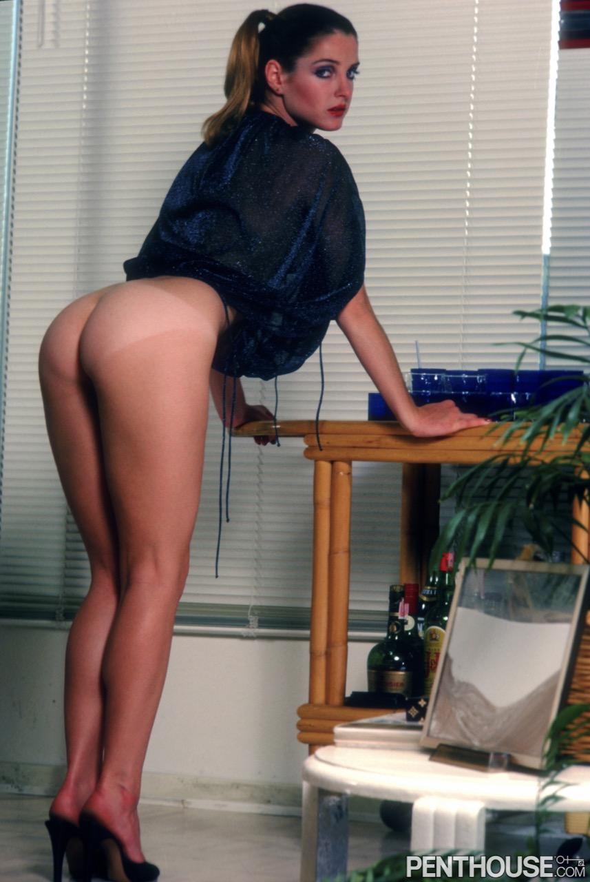 Jennifer Zane nude. Pet Of The Month - August 1978