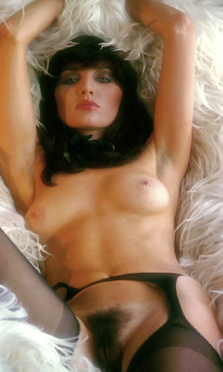 Kate Simmons nude. Pet Of The Month - September 1978