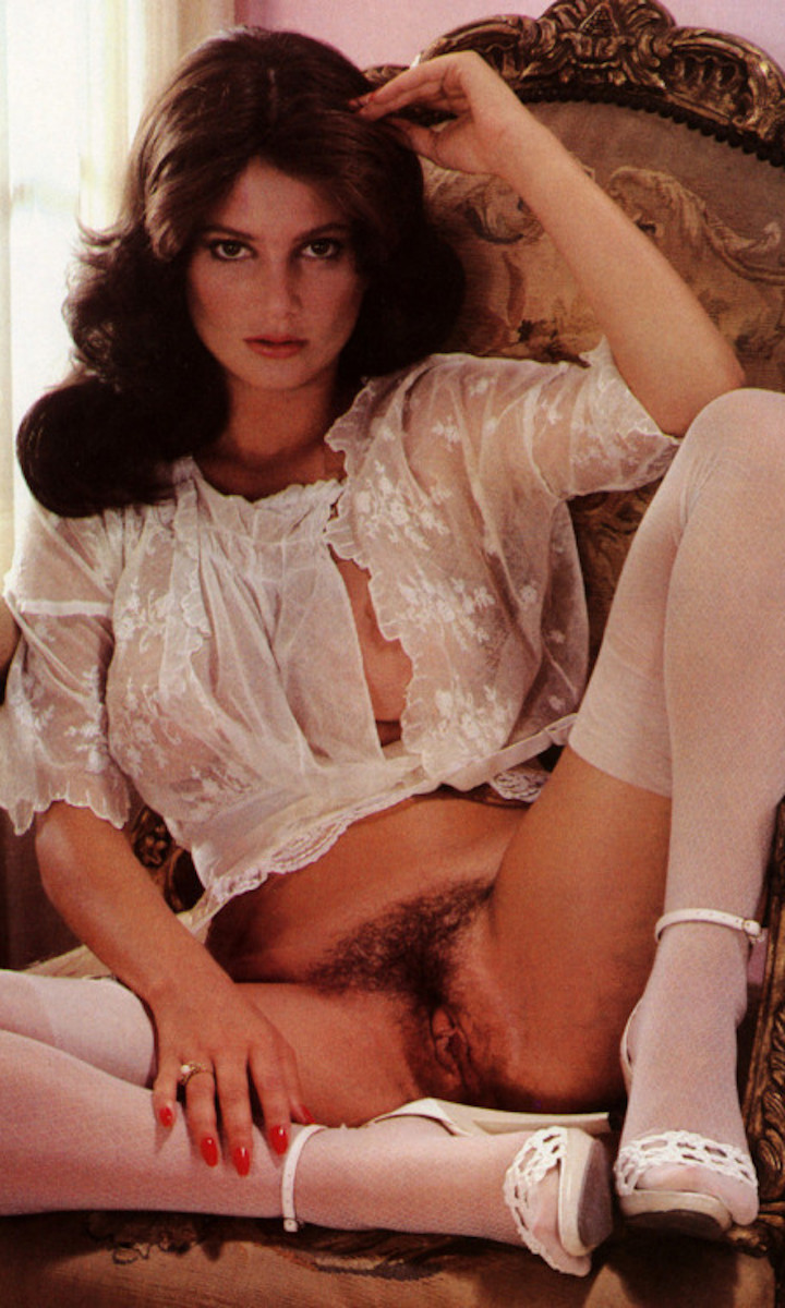 Laura Storm nude. Pet Of The Month - February 1978