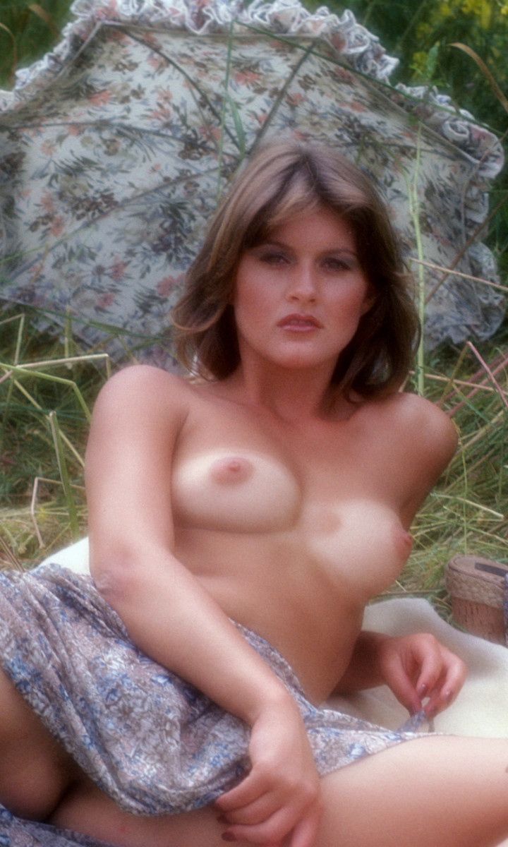 Malia Redford nude. Pet Of The Month - November 1978