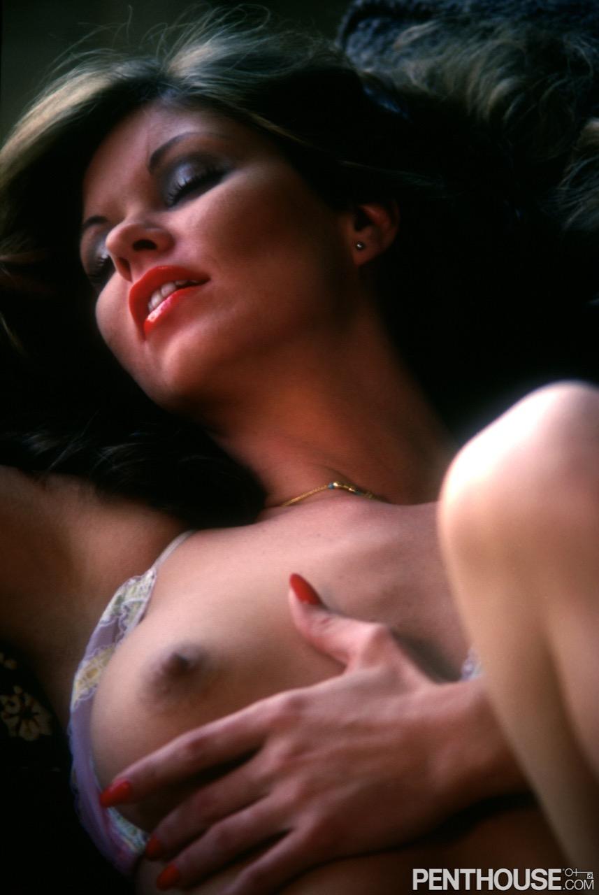 Mariwin Roberts nude. Pet Of The Month - April 1978