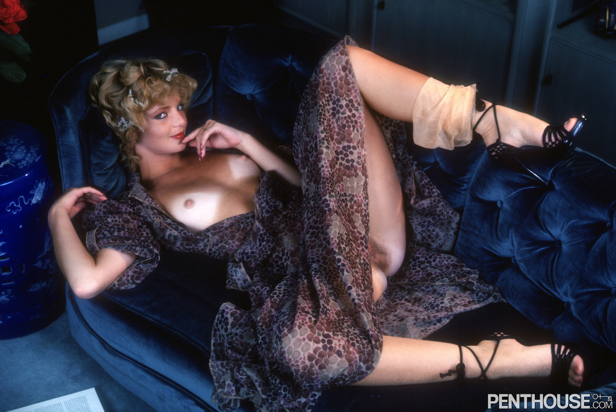 Brieanna Bujold nude. Pet Of The Month - May 1979