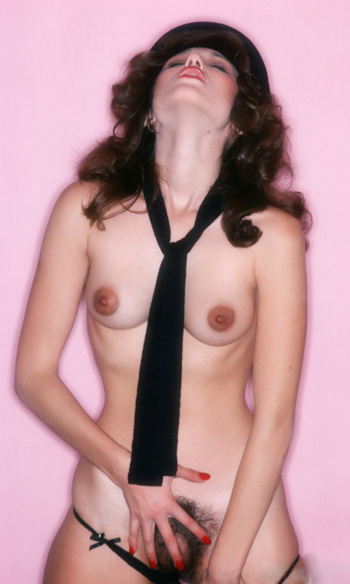 Diane Weber nude. Pet Of The Month - August 1979