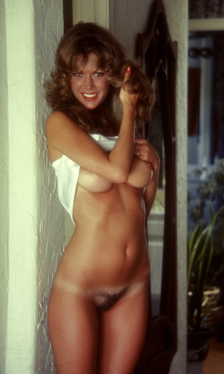 Dusty Jackson nude. Pet Of The Month - January 1979