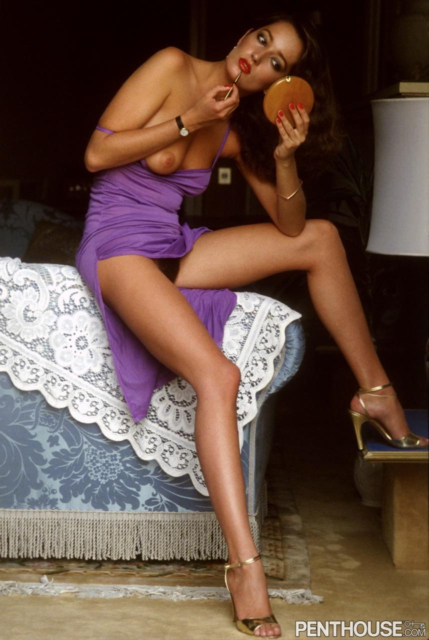Isabella Ardigo nude. Pet Of The Month - April 1979