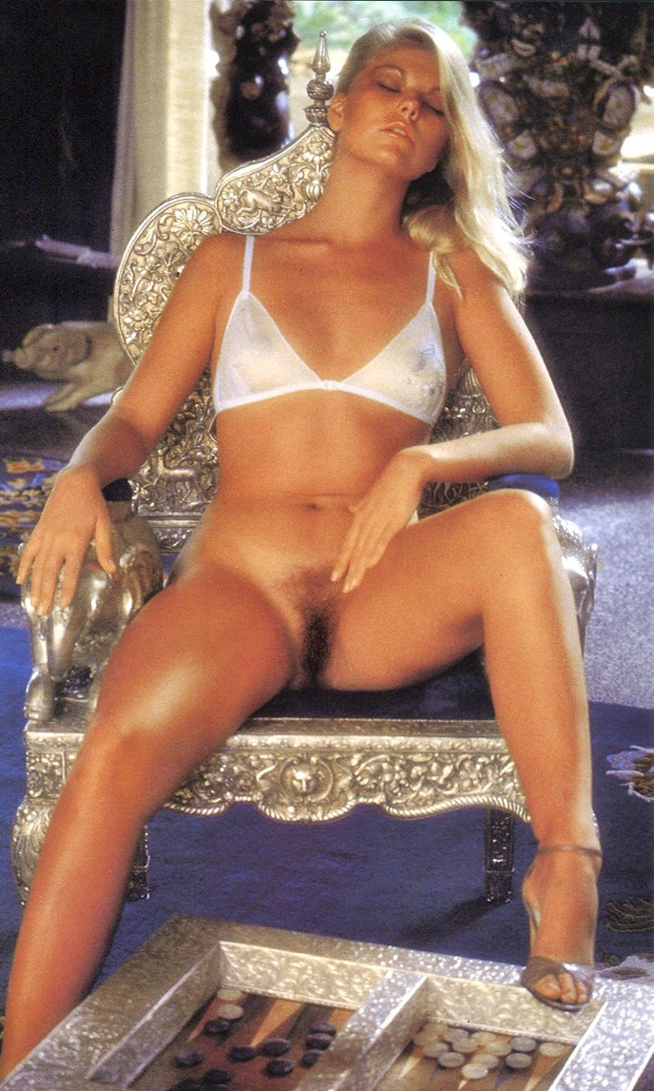Jaycee West nude. Pet Of The Month - July 1979