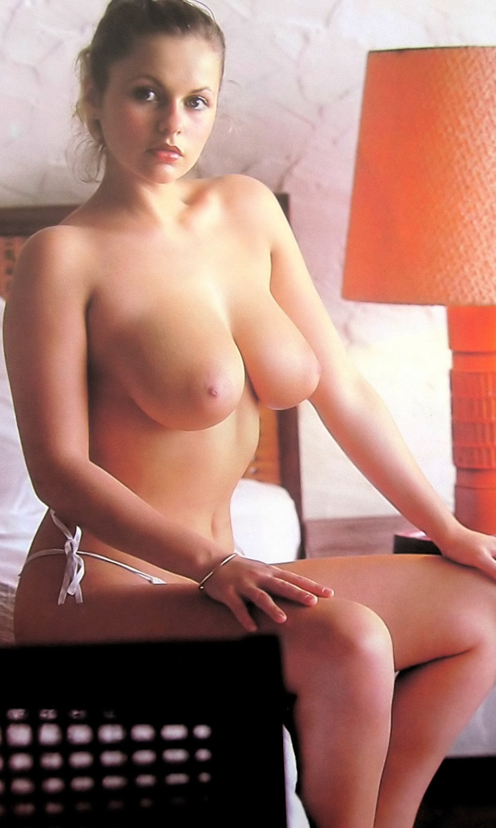 Joanne Latham nude. Pet Of The Month - September 1979