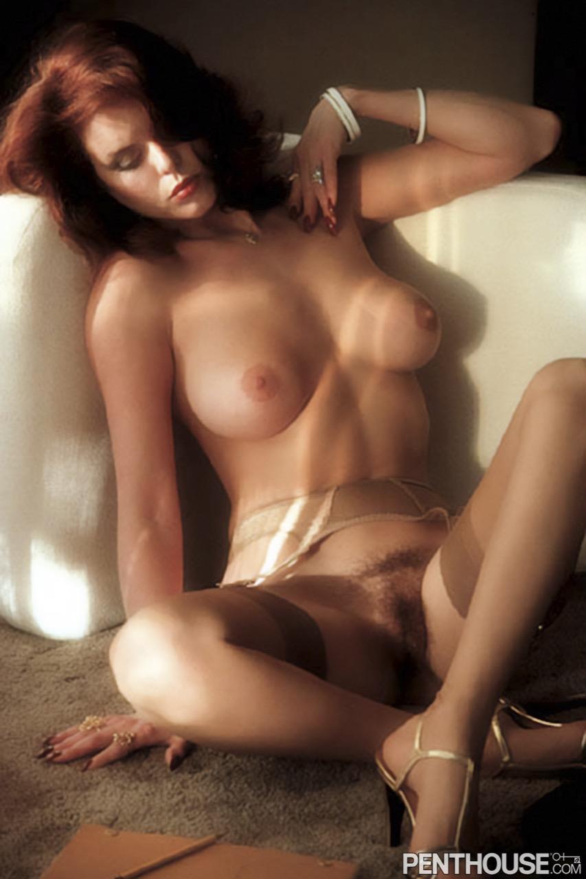 Judi Gibbs nude. Pet Of The Month - December 1979