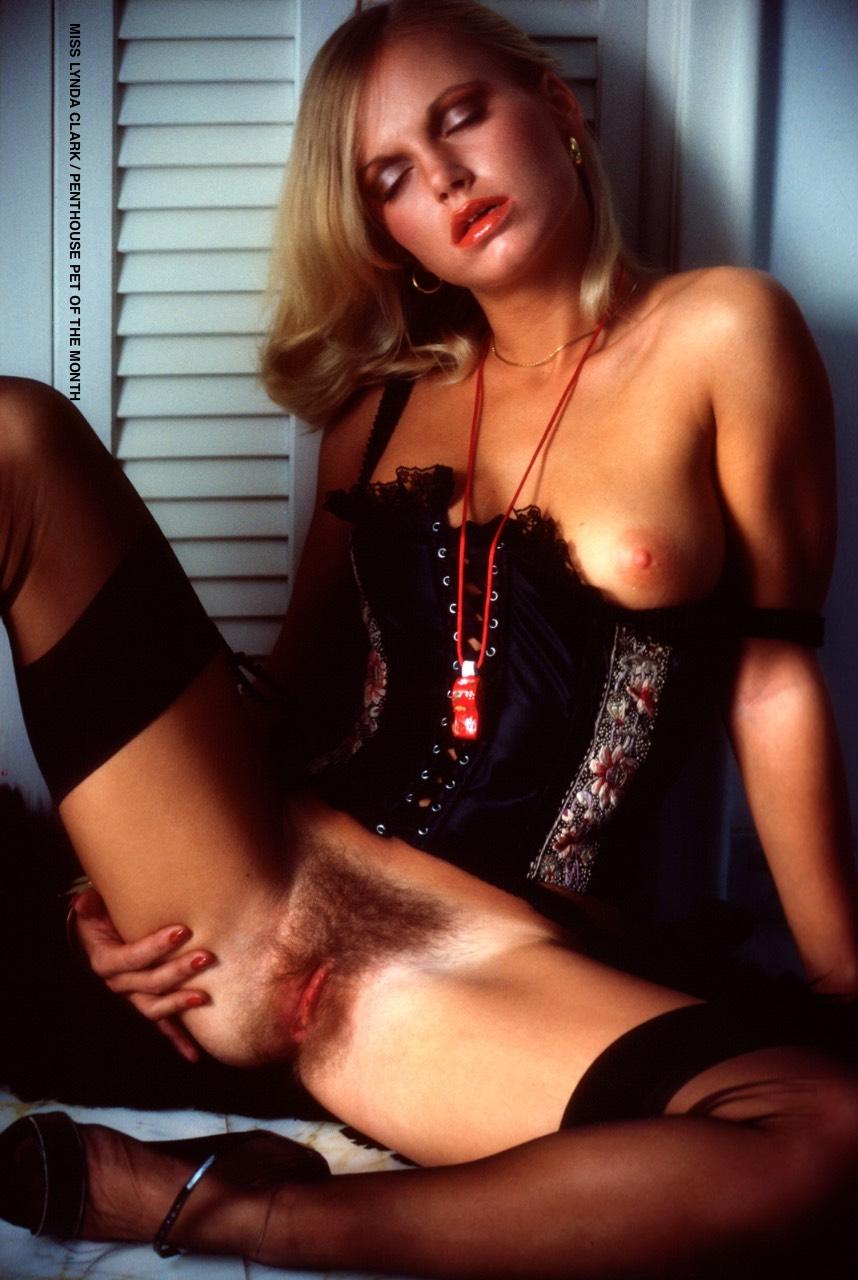 Lynda Clark nude. Pet Of The Month - June 1979
