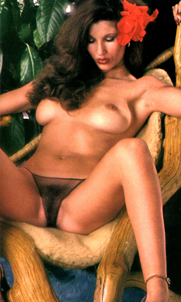 Pamela Rhodes nude. Pet Of The Month - February 1979