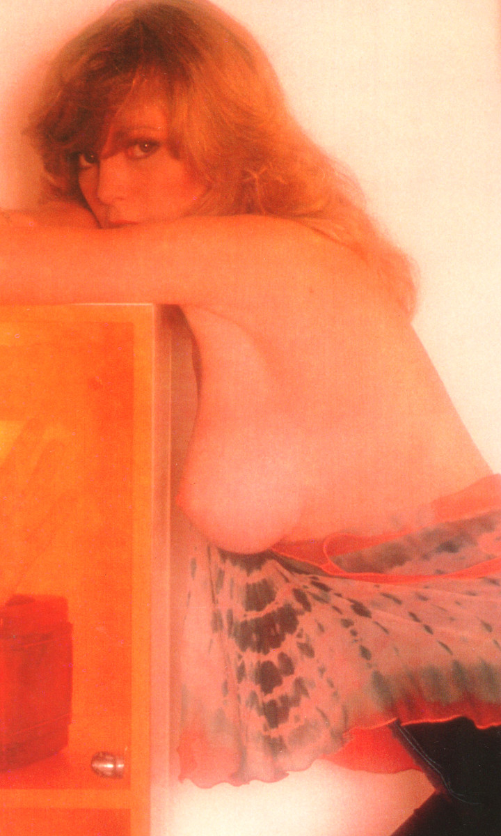 Tammy Hill nude. Pet Of The Month - October 1979