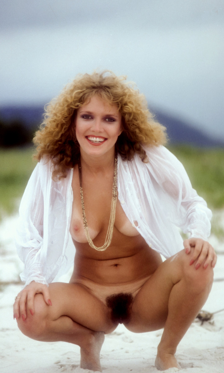 Annie Hockersmith nude. Pet Of The Month - April 1980