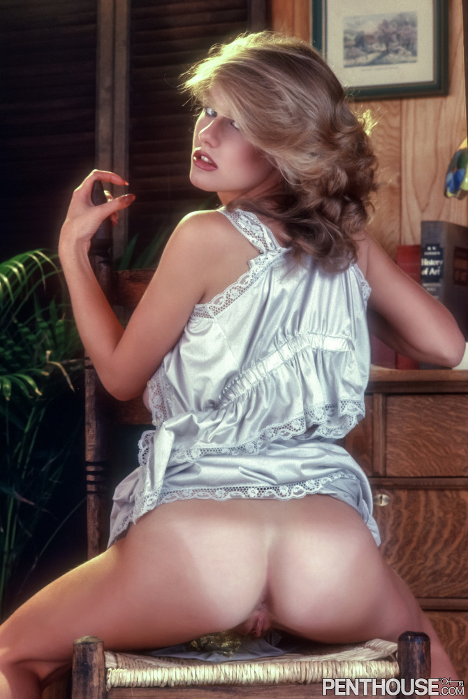 Betsy Dobson nude. Pet Of The Month - November 1980