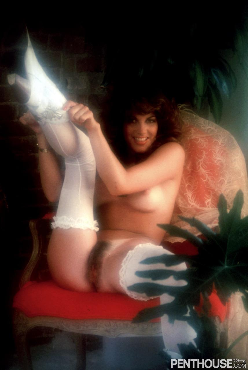 Danielle Deneux nude. Pet Of The Month - June 1980