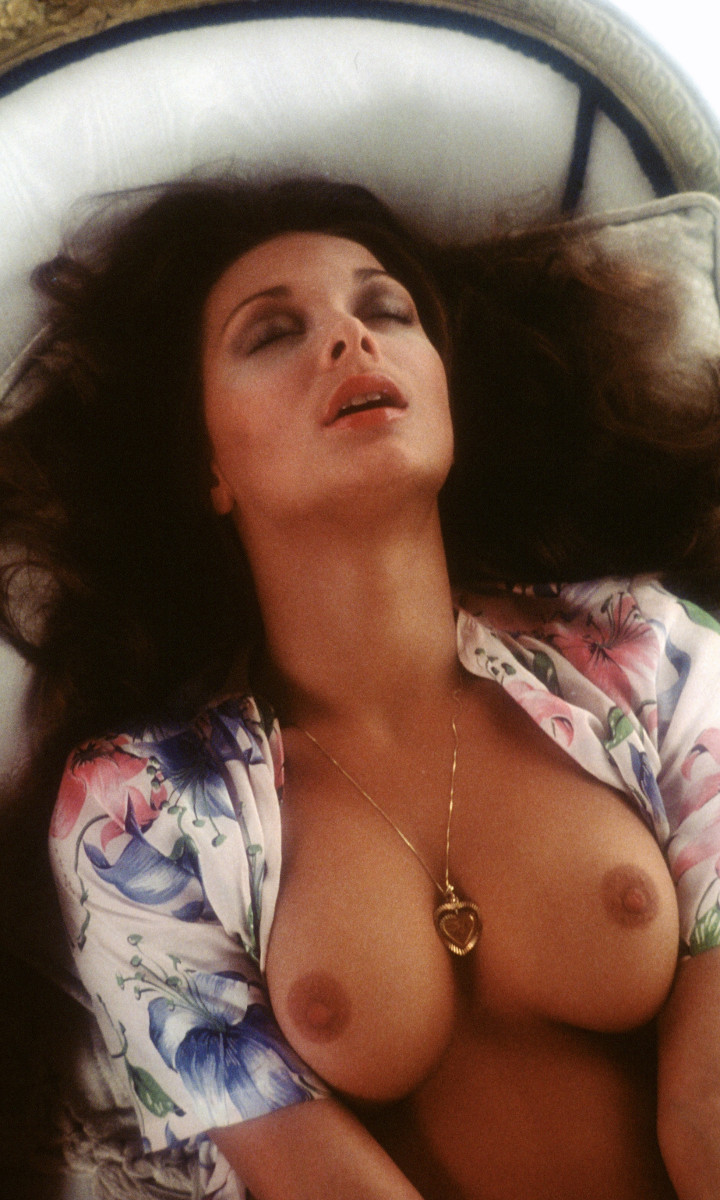 Delia Cosner nude. Pet Of The Month - September 1980