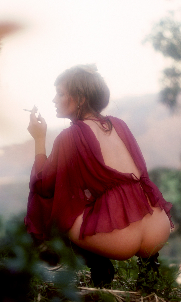 Dianne Jamison nude. Pet Of The Month - August 1980