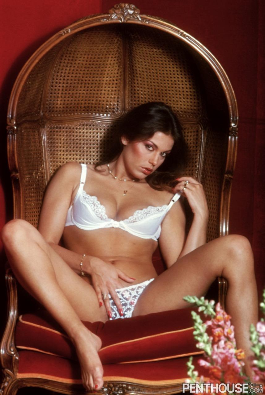 Monika Kaelin nude. Pet Of The Month - May 1980