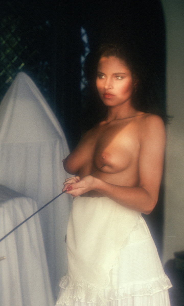 Angela Giovanni nude. Pet Of The Month - June 1981