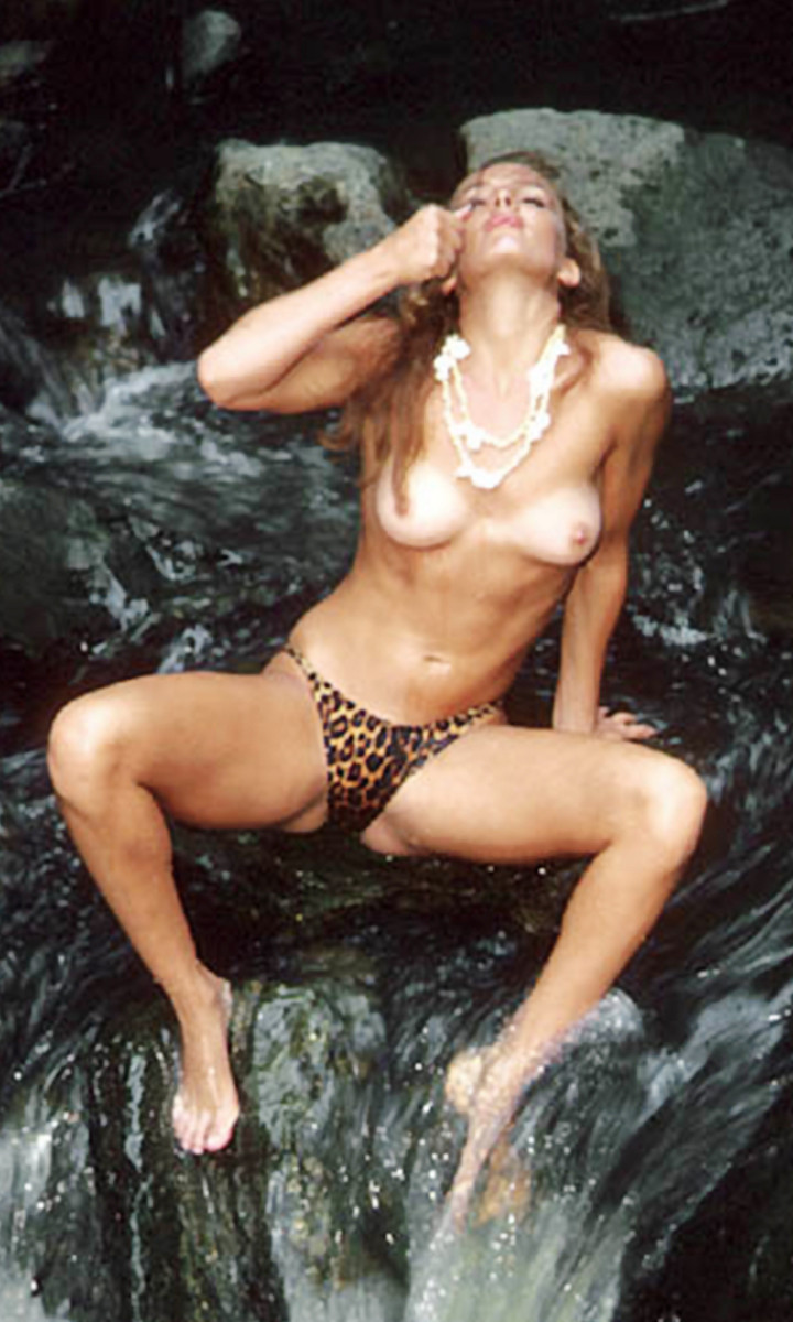 Brenda Holliday nude. Pet Of The Month - February 1981