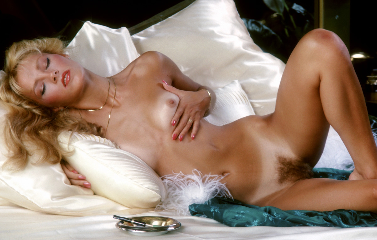 Connie Lynn Hadden nude. Pet Of The Month - October 1981