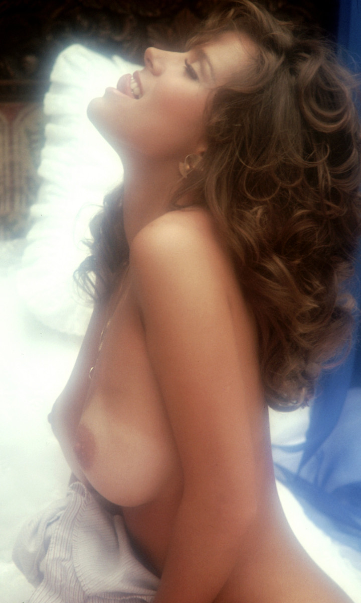 Corinne Alphen nude. Pet Of The Month - August 1981