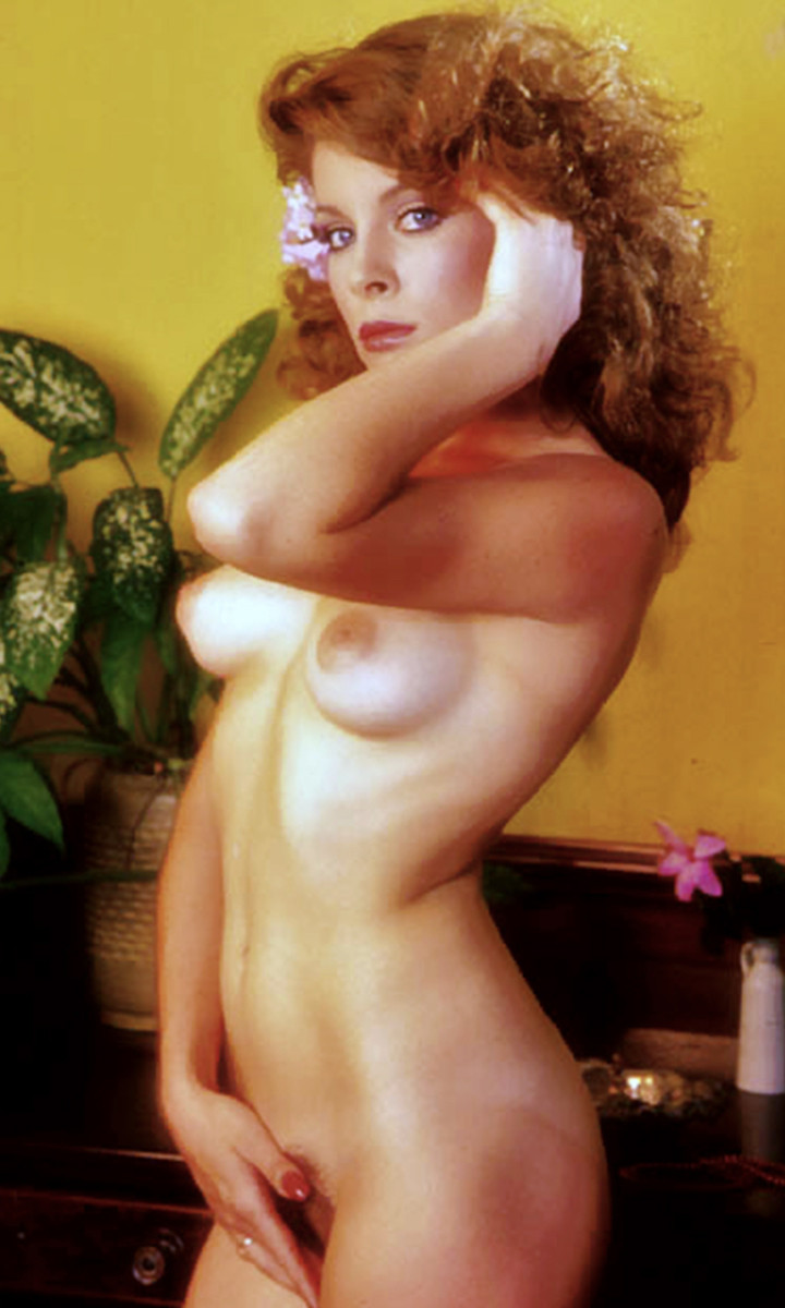 Cynthia Peterson nude. Pet Of The Month - September 1981