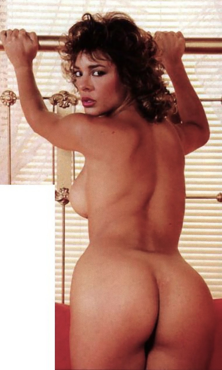 Michelle Bauer nude. Pet Of The Month - July 1981