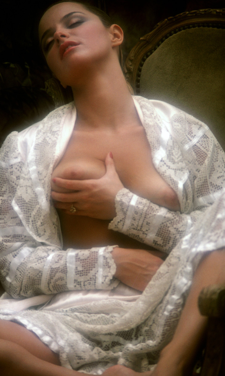 Sheila Kennedy nude. Pet Of The Month - December 1981