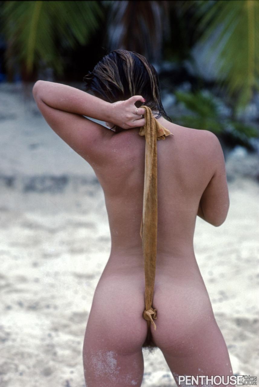 Sherry Moran nude. Pet Of The Month - April 1981