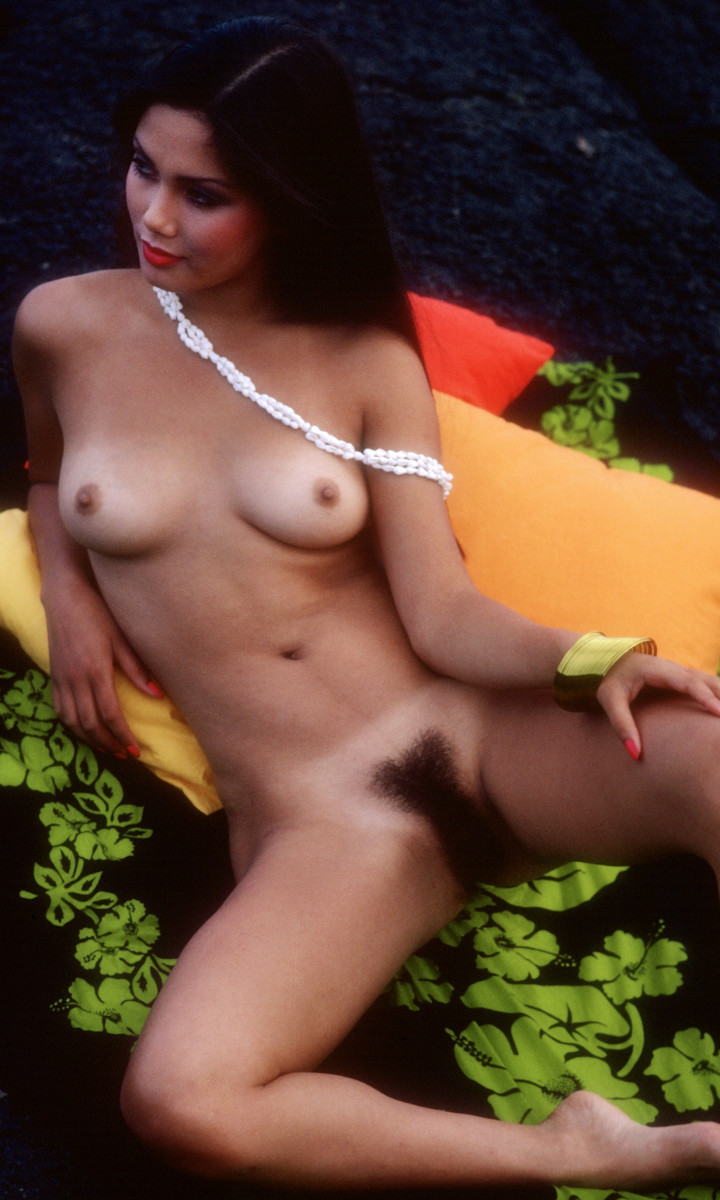 Suzee Pai nude. Pet Of The Month - January 1981
