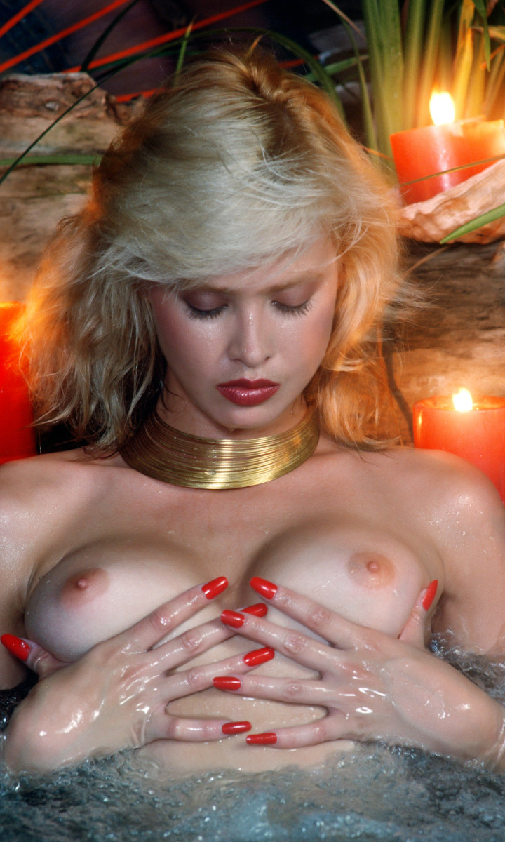 Terry Armstrong nude. Pet Of The Month - November 1981