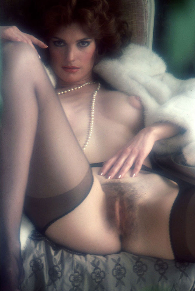Donna Barnes nude. Pet Of The Month - August 1982