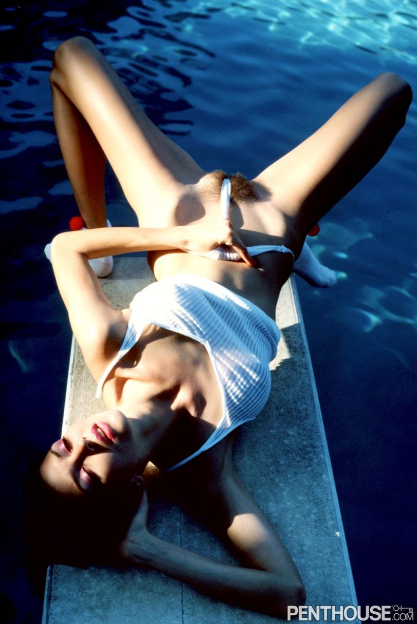 Jane Felber nude. Pet Of The Month - June 1982