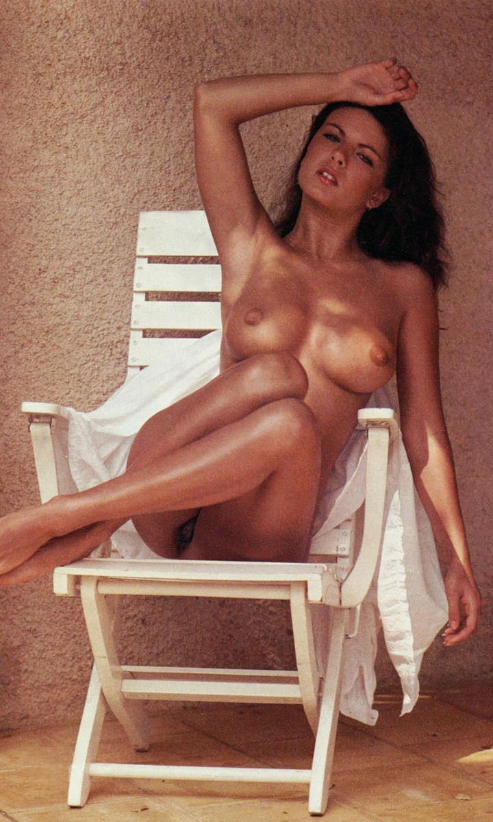 Julia Perrein nude. Pet Of The Month - January 1982