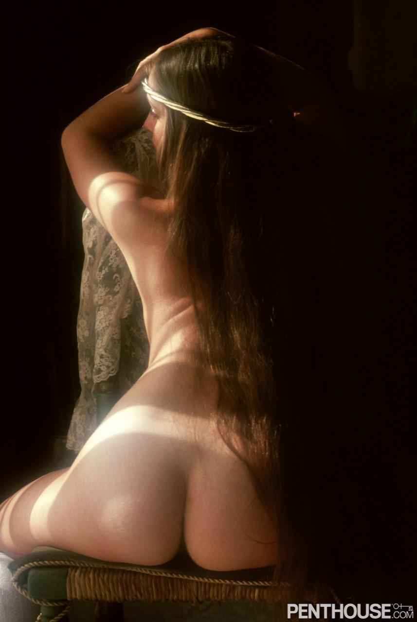 Lari Jones nude. Pet Of The Month - July 1982