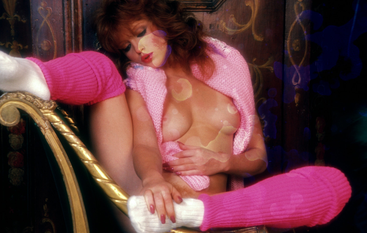 Laurie L'Oranger nude. Pet Of The Month - October 1982