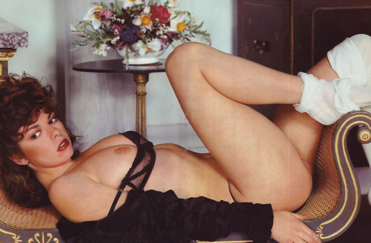 Lee Ann Lee nude. Pet Of The Month - September 1982
