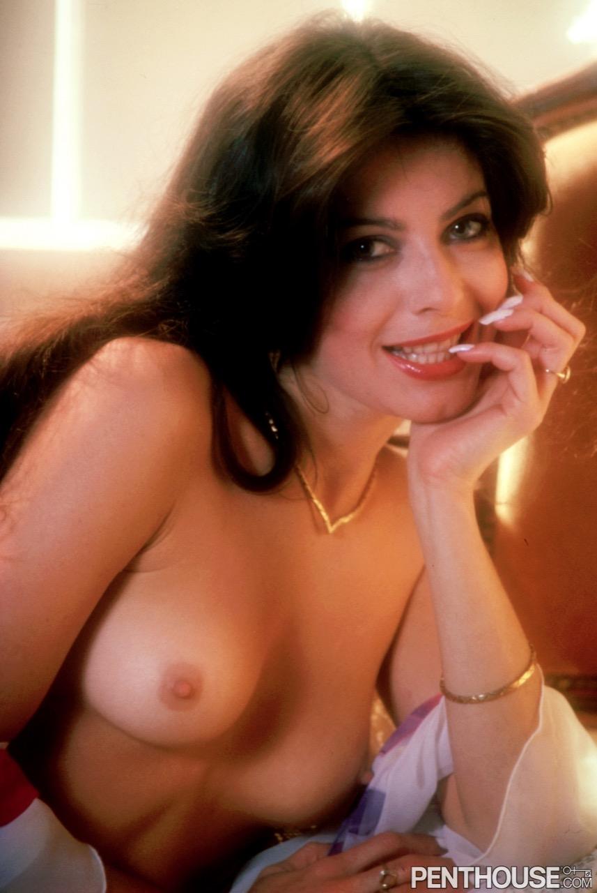 Nicole Monrowe nude. Pet Of The Month - November 1982