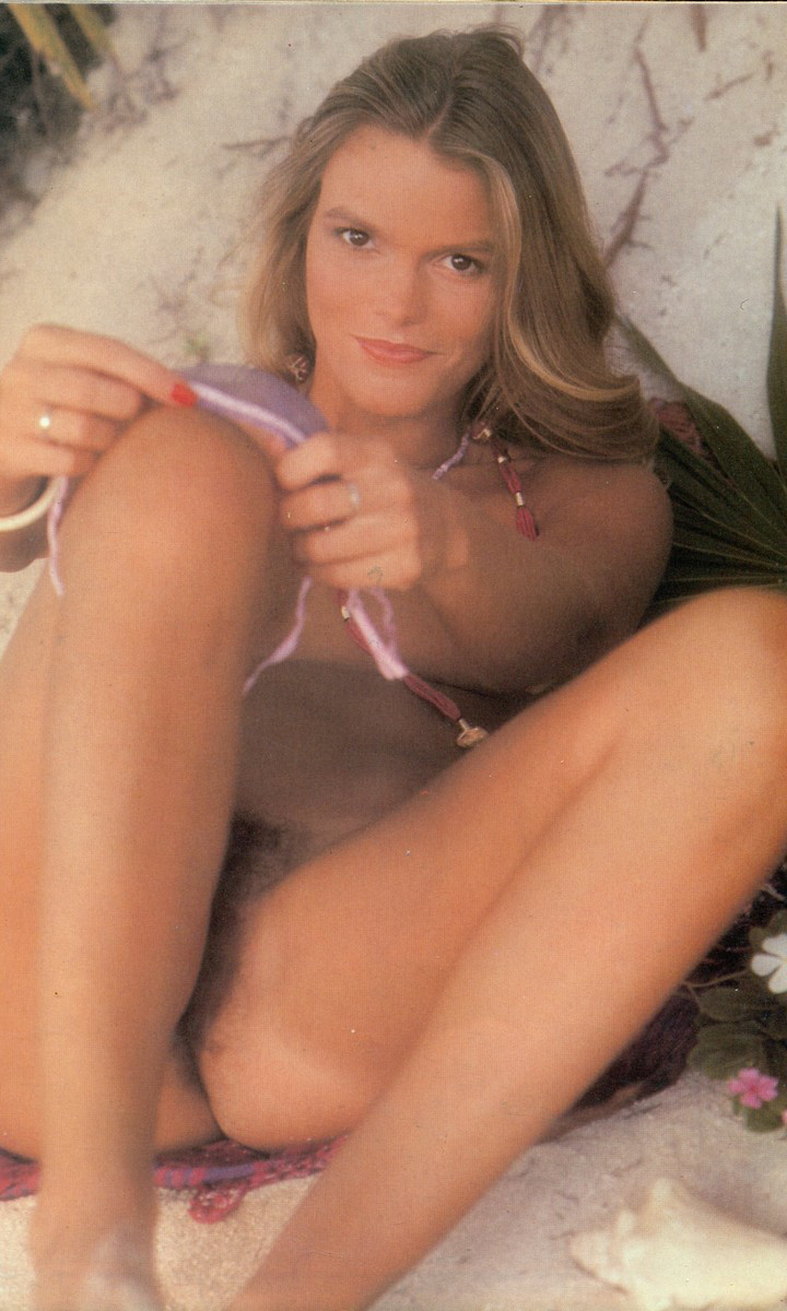 Ute Hochmeister nude. Pet Of The Month - May 1982
