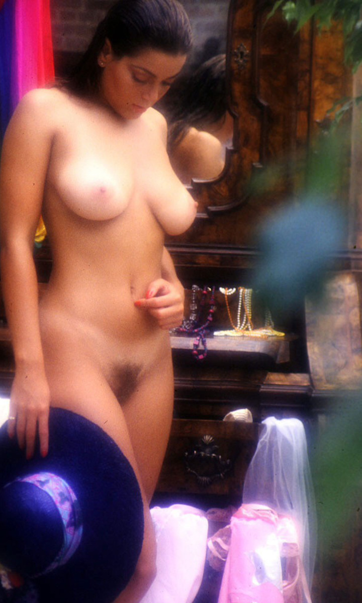 Carmen Pope nude. Pet Of The Month - January 1983