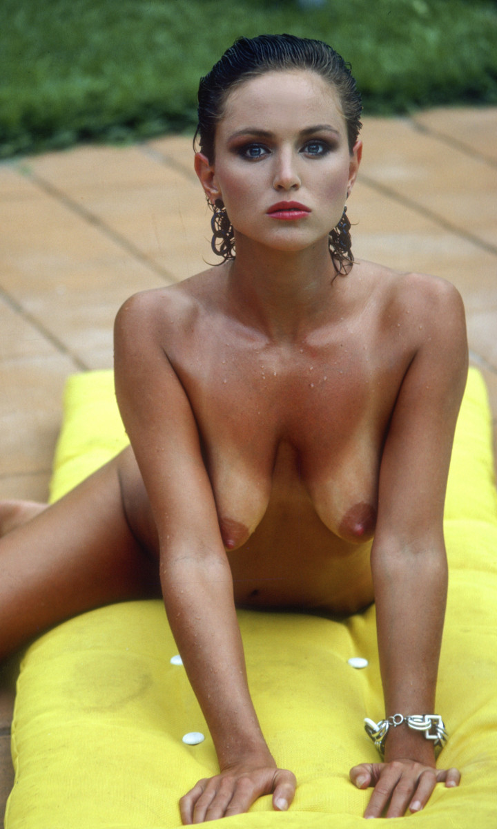 Lale Hansen nude. Pet Of The Month - November 1983