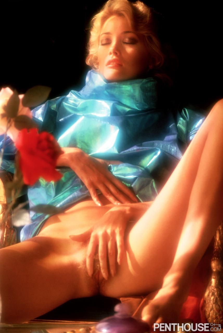 Linda Kenton nude. Pet Of The Month - May 1983